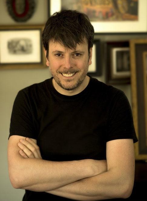 Diego Catalán Profesor de dibujo pintura y anatomía. Estudio Nigredo.